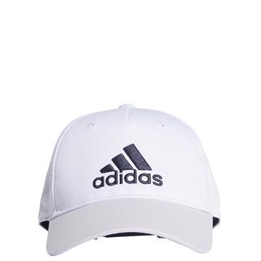 Adidas Graphic Cap - White