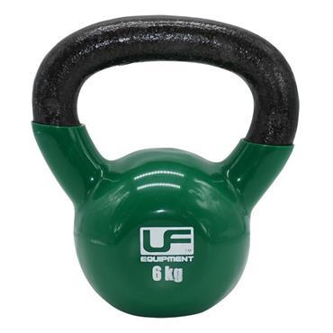 Urban Fitness 6KG Kettlebell - Green