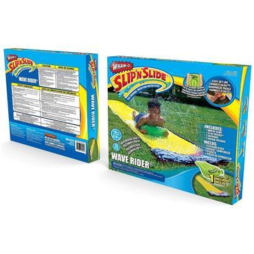 WHAM-O 16FT Slip 'N' Slide Wave Rider Water Slide - Yellow