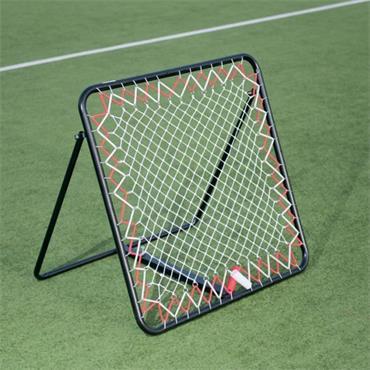 Precision Pro Rebounder 95cm x 95cm - BLACK