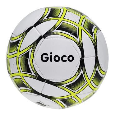 Gioco Football Size 5 - White