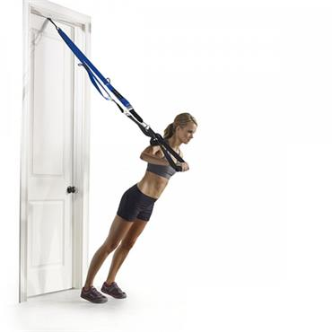Pro Form Suspension Trainer - BLACK