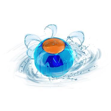 Wham-O Aqua Force Reusable Water Balloon - Blue