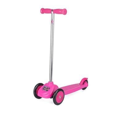 Xootz Mini Tri Scooter - Pink