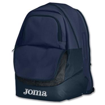 Joma Diamond Backpack - Navy