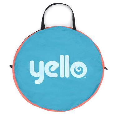 Yello Pop Up Sun Shelter - BLUE