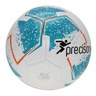 Precision Fusion IMS Training Football Size 5 - BLUE
