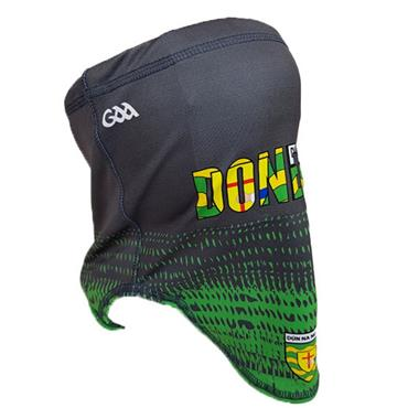 Official Donegal GAA Snood - Exclusive to MMS - Grey