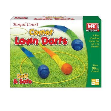 M.Y Comet Lawn Darts - Multi
