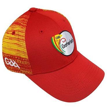 Carlow GAA Cap - Red