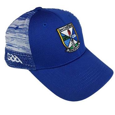 Cavan GAA Cap - Blue