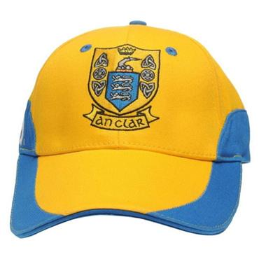 Clare GAA Cap - Yellow