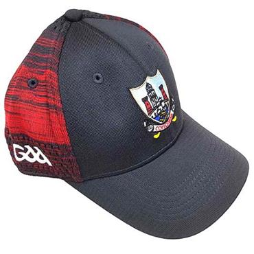 Cork GAA Cap - Red