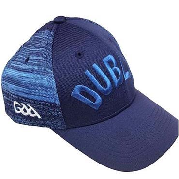 Dublin GAA Cap - Navy