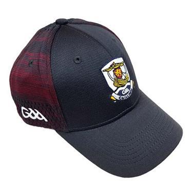 Galway GAA Cap - Grey