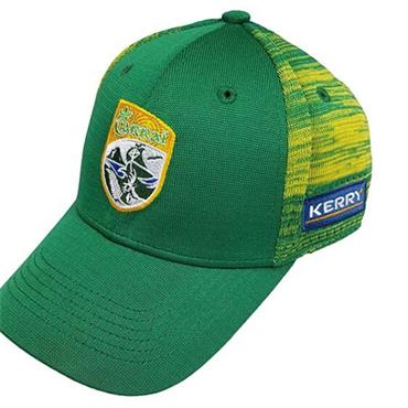 Kerry GAA Cap - Green