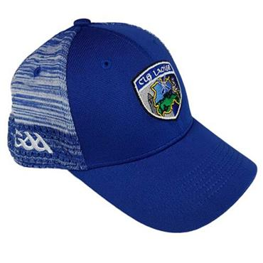 Laois GAA Cap - BLUE