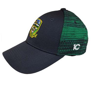 Meath GAA Cap - Grey