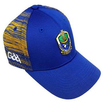 Roscommon GAA Cap - Blue