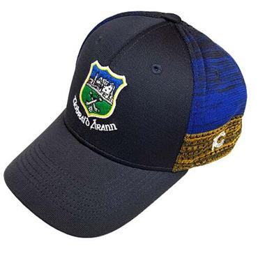 Tipperary GAA Cap - Grey