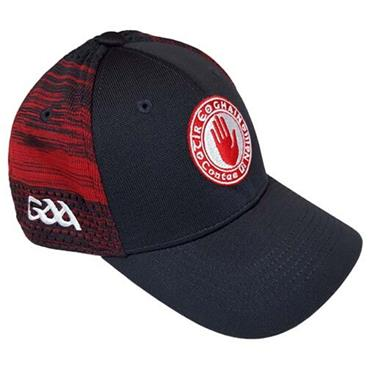 Tyrone GAA Cap - Grey