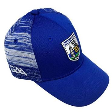 Waterford GAA Cap - Blue