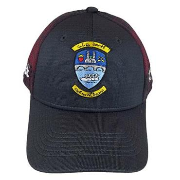 Westmeath GAA Cap - Grey