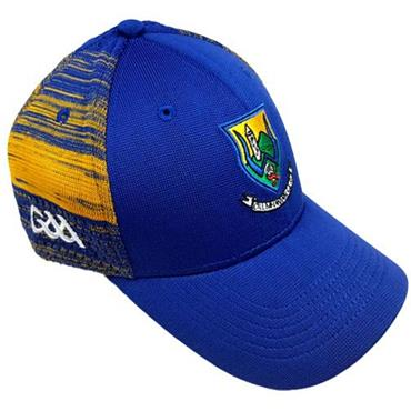 Wicklow GAA Cap - BLUE