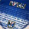 Cavan GAA Snood - Blue