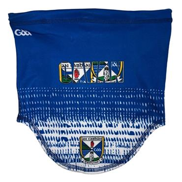 Cavan GAA Snood - Blue