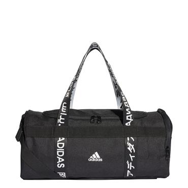 Adidas 4Athlts Duffle Bag - BLACK