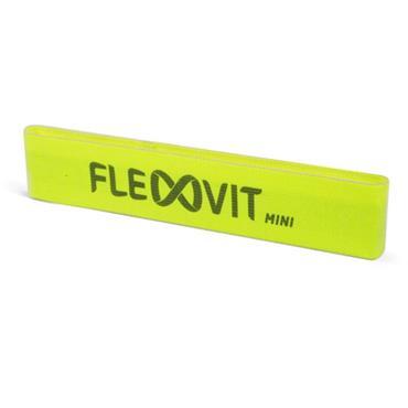 Flexvit Mini Resistance Band Extra Light - Yellow