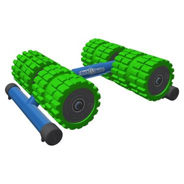Backballer 'Big Backballer' Rigid Foam Roller - Green