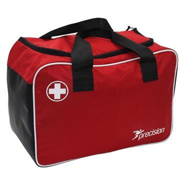 Precision Pro HX Medi Bag - Red