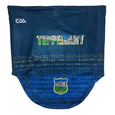 Official GAA Merchandise Tipperary GAA Snood - Navy