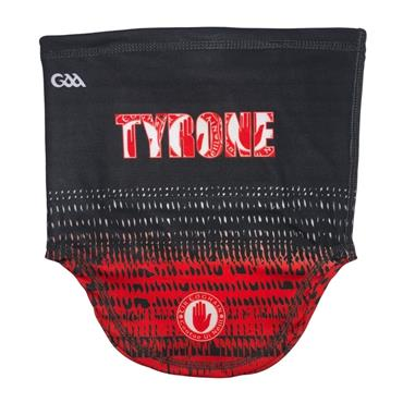 Official GAA Merchandise Tyrone GAA Snood - Grey