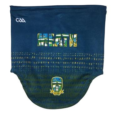 Official GAA Merchandise Meath GAA Snood - Navy