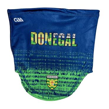 Official Donegal GAA Snood - Exclusive to MMS - Navy