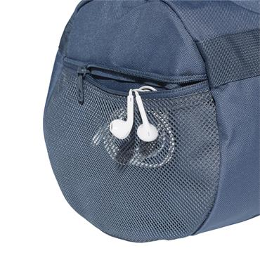 Adidas 4Athletes Duffle Bag - BLUE
