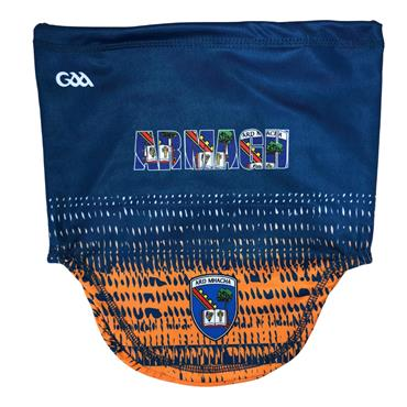 Official GAA Merchandise Armagh GAA Snood - Navy