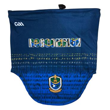 Official GAA Merchandise Roscommon GAA Snood - Navy