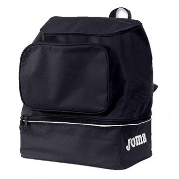Joma Inside Box Backpack - BLACK