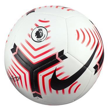 Nike Premier League Football 2020/21 - White