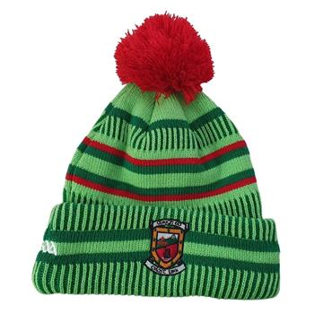 Mayo GAA Bobble Hat - Green