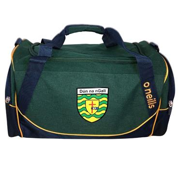 "O'Neills Donegal GAA 22"" Bedford Bag - Green"