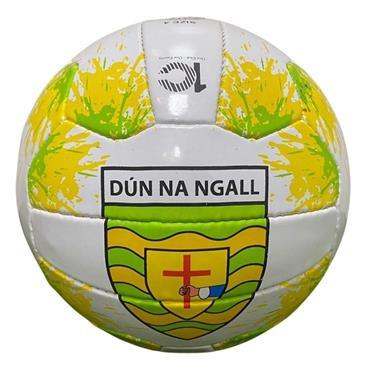 Kids Donegal GAA Supporter Gift Box - N/A