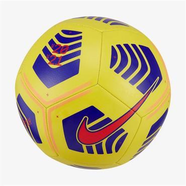 Nike Pitch Football - Yellow