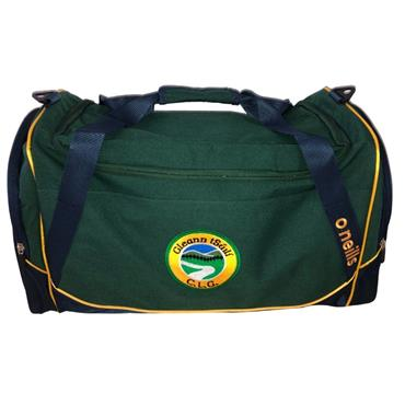 "O'Neills Glenswilly Bedford 25"" Training Bag - Green"