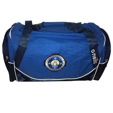"O'Neills Cloughaneely Bedford 25"" Training Bag - BLUE"