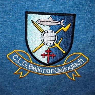 "O'Neills Milford Bedford 25"" Training Bag - SKY"